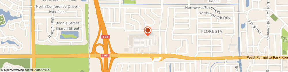 Route/map/directions to Craig Delanoy: Allstate Insurance, 33486 Boca Raton, 1341 W Palmetto Park Rd
