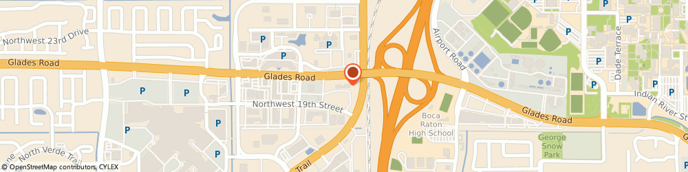 Route/map/directions to Sentinel Insurance Group LLC: Allstate Insurance, 33431 Boca Raton, 1900 Glades Rd