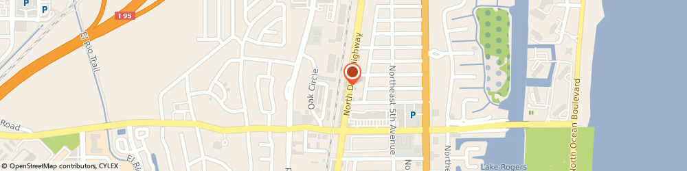 Route/map/directions to BOCA AC HTG & VENTILATION, 33432 Boca Raton, 4331 N. Dixie Hwy