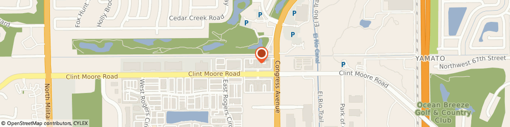 Route/map/directions to Howard Greenberg: Allstate Insurance, 33487 Boca Raton, 941 Clint Moore Rd