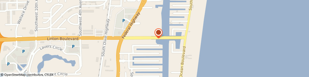 Route/map/directions to Singkornrat Claudia Dc, 33483 Delray Beach, 400 EAST LINTON BOULEVARD SUITE G2