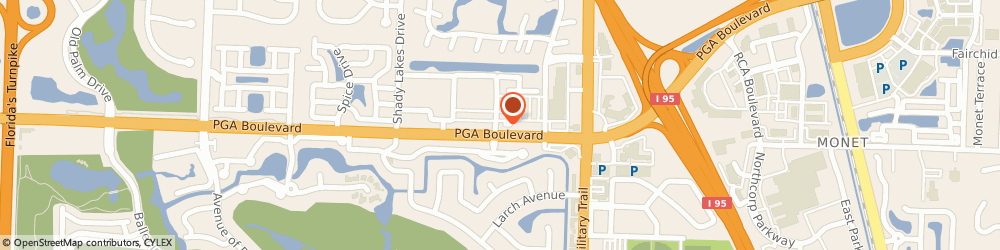 Route/map/directions to Chipotle Mexican Grill, 33418 Palm Beach Gardens, 4655 Pga Blvd