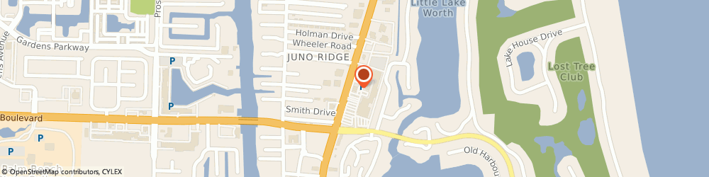 Route/map/directions to Jersey Mike's, 33408 Palm Beach Gardens, 11604 Us Highway 1
