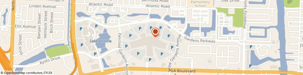 Route/map/directions to Chipotle Mexican Grill, 33410 Palm Beach Gardens, 3101 Pga Blvd