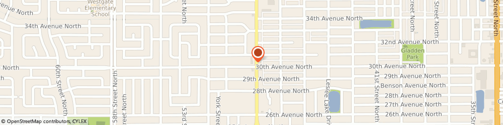 Route/map/directions to 7-Eleven, 33710 Saint Petersburg, 3000 49th St North