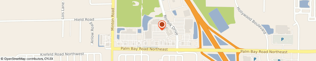 Click To View Map Home Shoe S West Melbourne Fl Payless