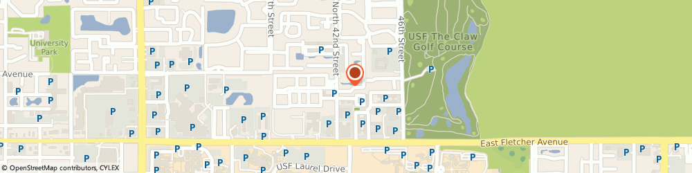 Route/map/directions to Perfect Systems Inc, 33613 Tampa, 13711 LAZY OAK DR