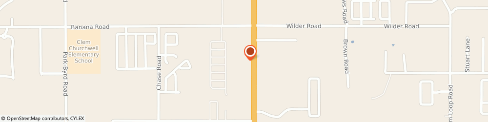 Route/map/directions to Checkered Flag Graphics, 33809 Lakeland, 8130 US Highway 98 N