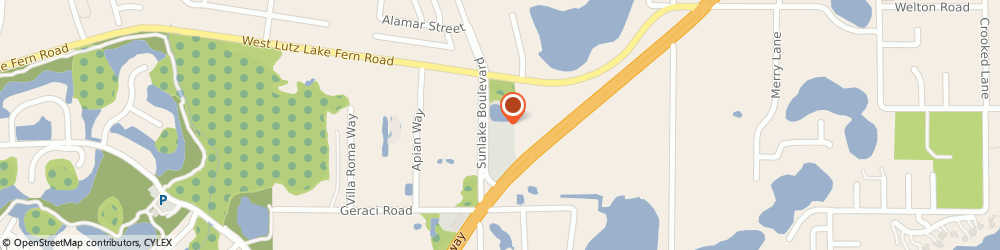 Route/map/directions to Safeco Insurance Agent, 33548 Tampa, 18936 N Dale Mabry Hwy