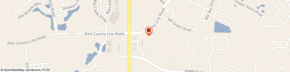 Route/map/directions to Navy Federal Credit Union ATM, 33647 Tampa, 20761 Center Oak Dr