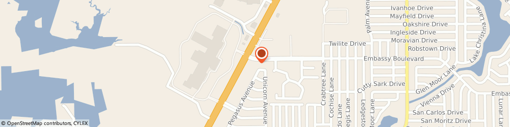 Route/map/directions to Navy Federal Credit Union ATM, 34668 Port Richey, 9332 Us Hwy 19