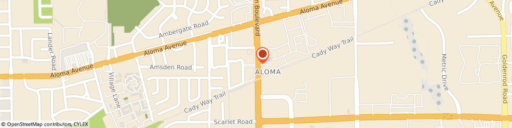 Route/map/directions to Allstate Insurance Co, 32707 Casselberry, 400 SEMORAN BLVD STE 210