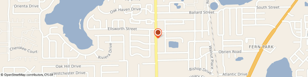 Route/map/directions to Allstate Insurance: Jamie Gioia, 32701 Altamonte Springs, 622 Maitland Ave 622 Maitland Ave