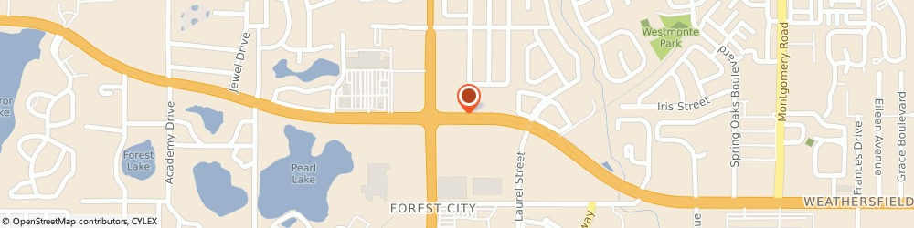 Route/map/directions to Walgreens, 32714 Altamonte Springs, 885 W Sr 436