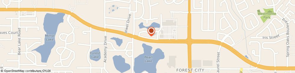 Route/map/directions to Advance Age Insurance Services, 32714 Altamonte Springs, 124 Marcia Drive