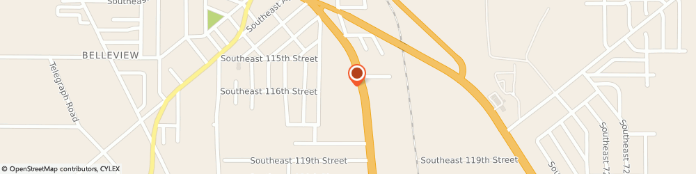 Route/map/directions to Jason Ross Masonry, 34420 Belleview, 11610 Se Us Highway 301
