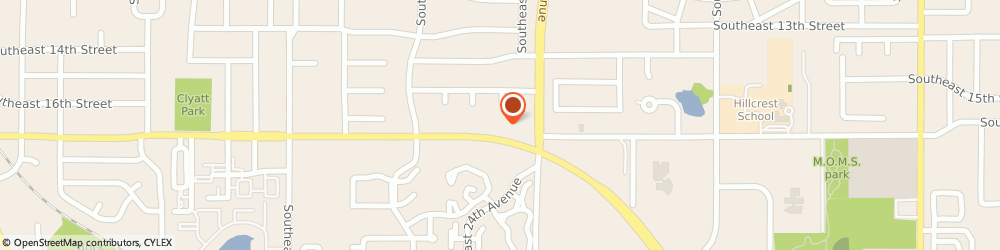Route/map/directions to Family Care Specialists - Ocala I, 34471 Ocala, 2415 SE 17 Street