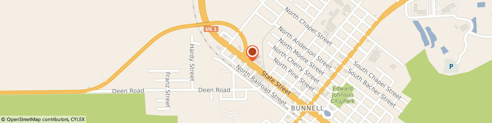 Route/map/directions to SiteOne Landscape Supply, 32110 Bunnell, 709 N State St