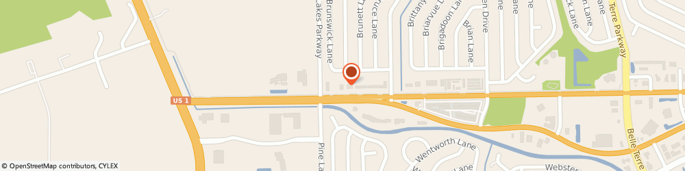 Route/map/directions to Tires Plus Total Car Care, 32137 Palm Coast, 5002 Palm Coast Pkwy Nw