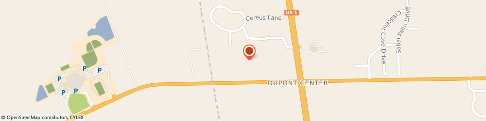 Route/map/directions to Ntb National Tire & Battery, 32086 Saint Augustine, 2494 Us Highway 1 S