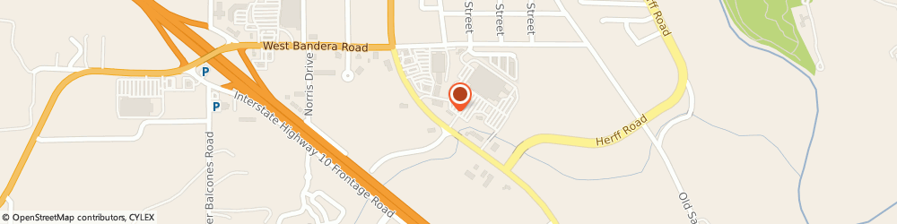 Route/map/directions to SmartStyle, 78006 Boerne, 1381 S Main St