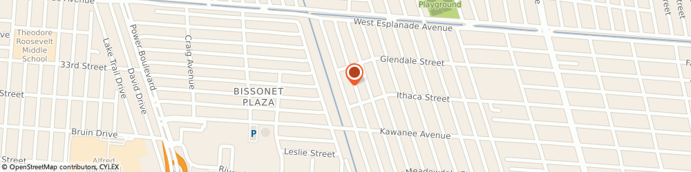 Route/map/directions to Let There Be Light Electric llc, 70003 Metairie, 4101 Academy Dr