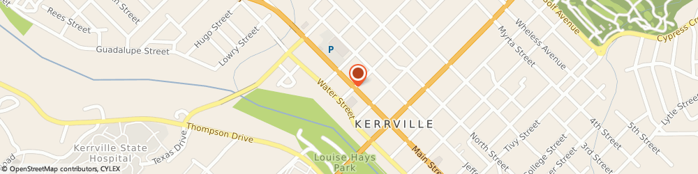 Route/map/directions to Little Caesars Pizza, 78028 Kerrville, 429 Main
