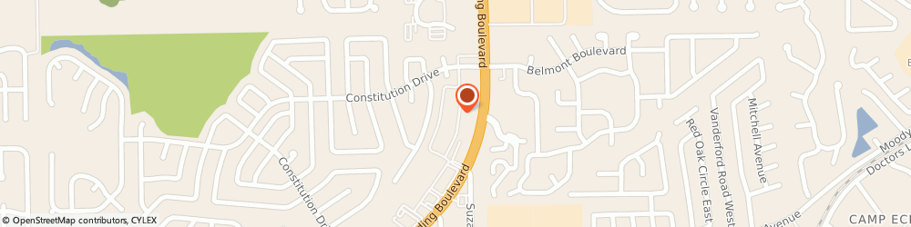 Route/map/directions to Ross Dress For Less, 32073 Orange Park, 510 Blanding Blvd. #10