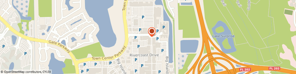 Route/map/directions to Auntie Anne's Jacksonville, 32246 Jacksonville, 10337 Midtown Pkwy