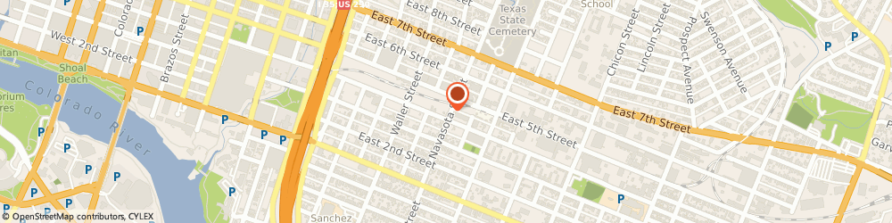 Route/map/directions to Reds Scoot-Inn, 78702 Austin, 1308 EAST 4TH STREET