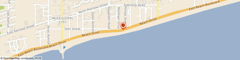 Route/map/directions to Super 8 Gulfport Ms, 39507 Gulfport, 826 EAST BEACH DRIVE