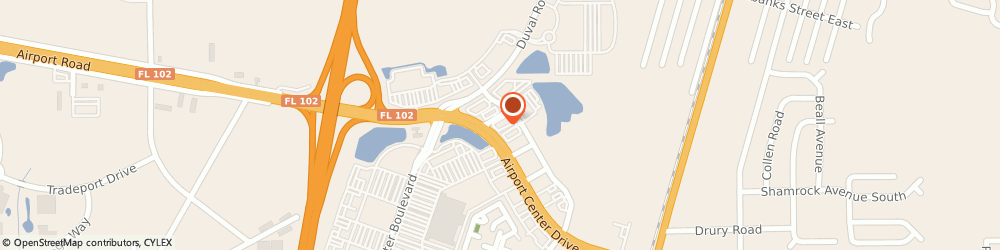 Route/map/directions to Atm Great Western Bank, 32218 Jacksonville, 14023 Revel Dr