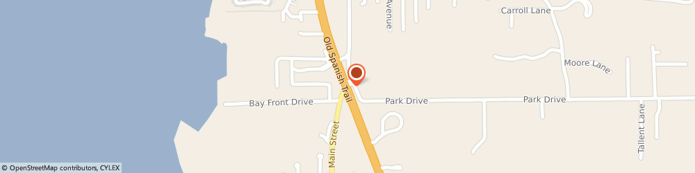 Route/map/directions to Bank Of America Home Loans, 36526 Daphne, 27900 N MAIN ST # 5