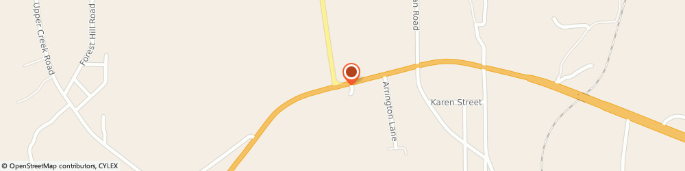 Route/map/directions to Firestone Retailer, 36441 Flomaton, 22620 Us 31