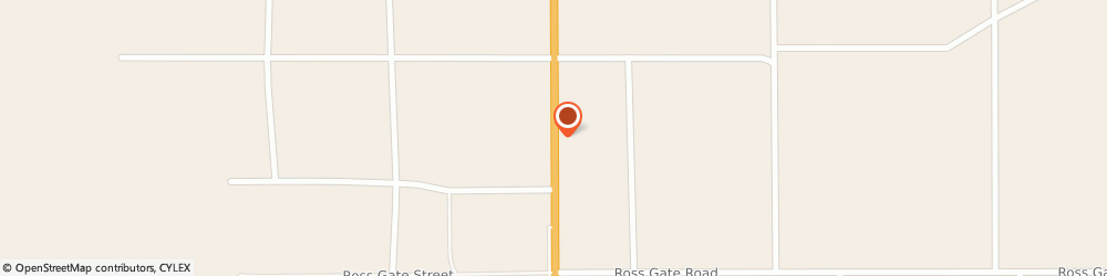 Route/map/directions to Texaco, 36502 Atmore, 6202 Hwy 21