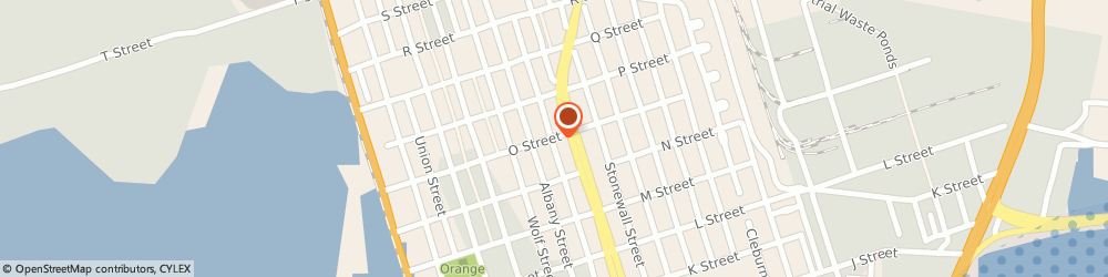 Route/map/directions to Culligan Man, 31520 Brunswick, STREET