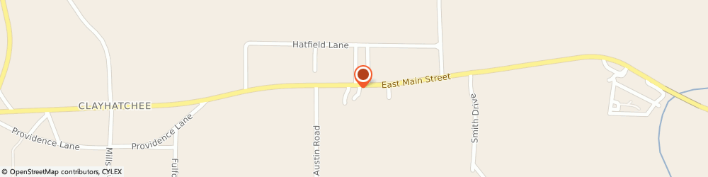 Route/map/directions to Citibank ATM, 36322 Daleville, 488 E Main St