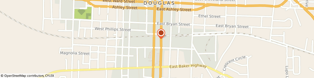 Route/map/directions to NAPA Auto Parts - Brooks Auto Parts, 31533 Douglas, 402 Peterson Ave S