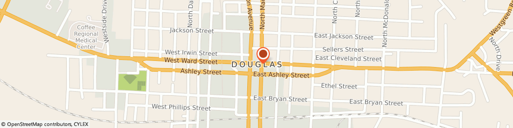 Route/map/directions to Jackson Hewitt Tax Service, 31533 Douglas, 1450 BOWENS MILL ROAD SE