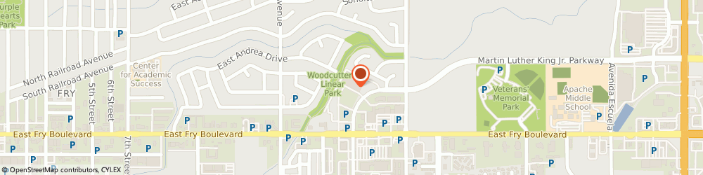 Route/map/directions to CITIBANK ATM, 85635 Sierra Vista, 2011 E. Fry Blvd