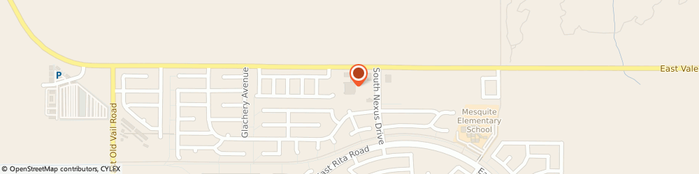 Route/map/directions to Citibank ATM, 85747 Tucson, 9050 East Valencia Road