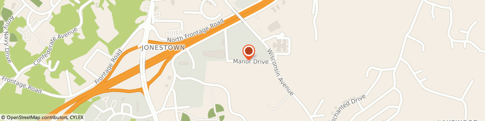 Route/map/directions to Fastenal, 39180 Vicksburg, 3505 Manor Drive