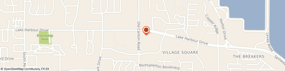 Route/map/directions to Walgreens, 39157 Ridgeland, 6970 Old Canton Rd
