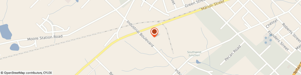 Route/map/directions to Spectrum, 31021 Dublin, 503 Industrial Blvd