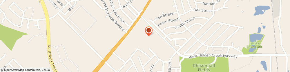 Route/map/directions to CITIBANK ATM, 76028 Burleson, 951 Sw Wilshire Bl