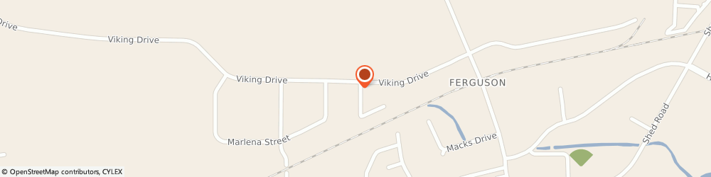 Route/map/directions to Sylvan Learning Center, 71111 Bossier City, 4350 Viking Dr, Ste 1