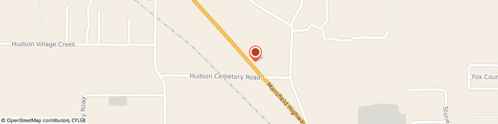 Route/map/directions to Family Dollar Store 3160, 76060 Kennedale, 111 WEST MANSFIELD HIGHWAY