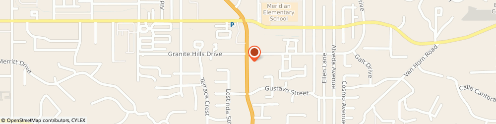 Route/map/directions to State Farm Insurance, Frank Brown Iii, 92019 El Cajon, 823 Jamacha Road