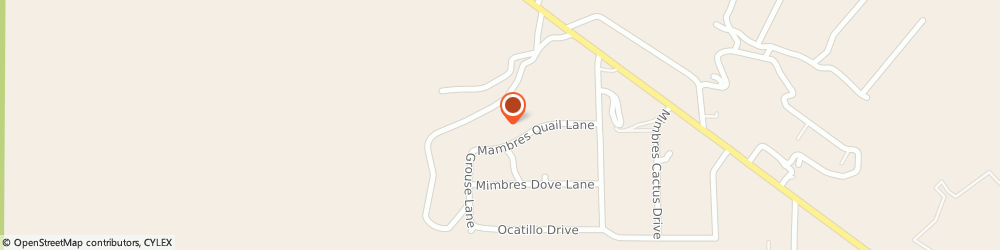 Route/map/directions to The Church Of Jesus Christ Of Latter Day Saints, 88049 Mimbres, STREET