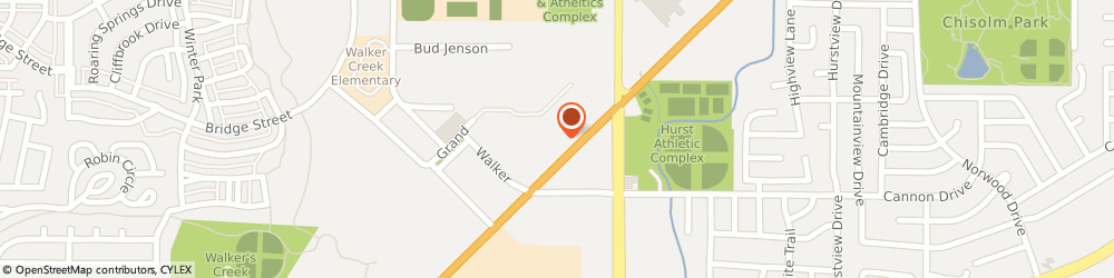 Route/map/directions to Navy Federal Credit Union, 76180 North Richland Hills, 9143 Boulevard 26 Ste 660